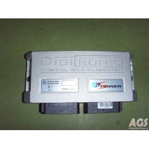 Блок управления Digitronic 3d  Max 4 ц