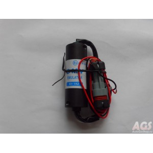 Эмулятор форсунок ОМV-4  ВАЗ