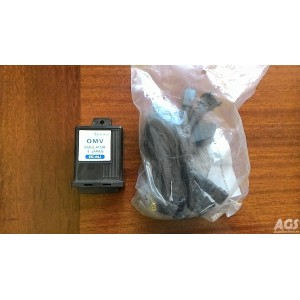 Эмулятор форсунок ОМV-4 азия