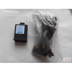 Эмулятор форсунок ОМV-4 евро