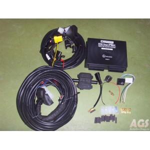 Электрическая часть Digitronic Maxi