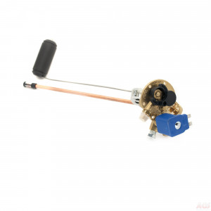 Мультиклапан mimgas +ВЗУ +Вентиляция